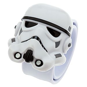 Stormtrooper Watch - Star Wars