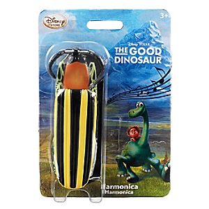 The Good Dinosaur Harmonica