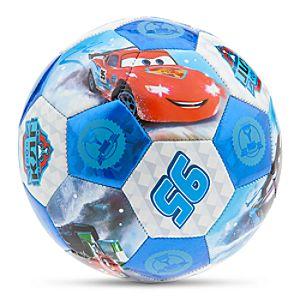 Cars Soccer Ball