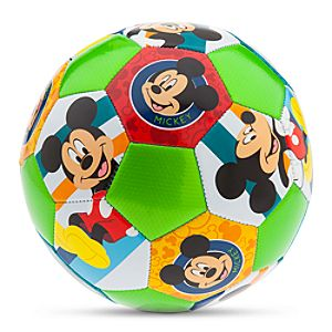 Mickey Mouse Soccer Ball