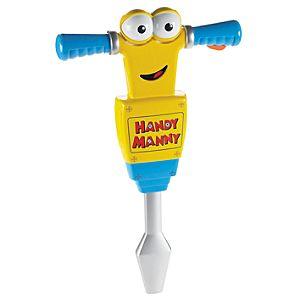 Handy Manny Jack the Jackhammer