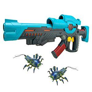 Cybug Blaster - Wreck-It Ralph