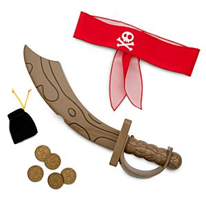 Jake and the Never Land Pirates Talking Sword Accessory Set