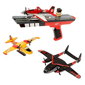 Planes: Fire & Rescue Fire Rescue Attack Launcher