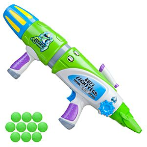 Toy Story Buzz Lightyears Blaster