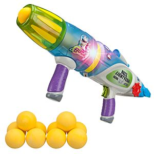 Buzz Lightyear Glow in the Dark Blaster