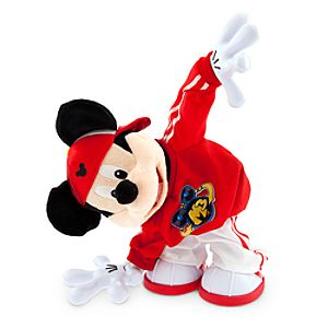Master Moves Mickey Toy by Fisher-Price