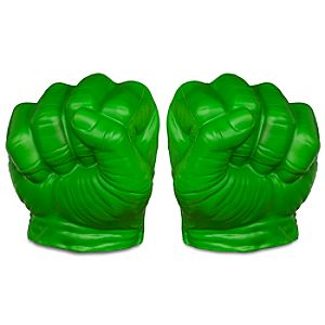 Hulk Gamma Green Smash Fists