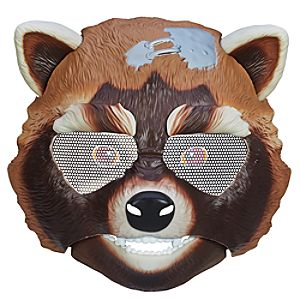 Rocket Raccoon Action Mask - Guardians of the Galaxy