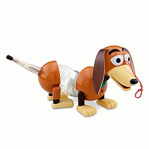 Toy Story Slinky Dog Pull Toy -- 12 L