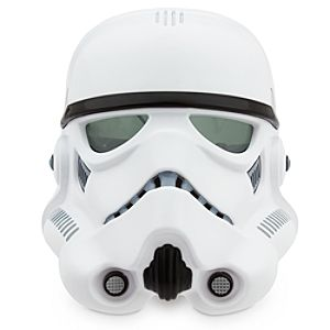 Stormtrooper Voice Changing Mask - Star Wars