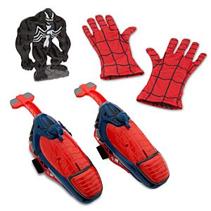 Spider-Man Deluxe Web Blaster