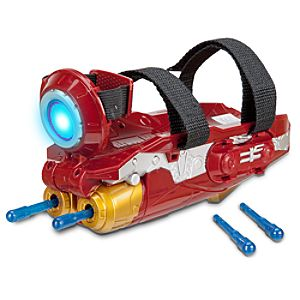 The Avengers Iron Man Tri-Power Repulsor by Hasbro