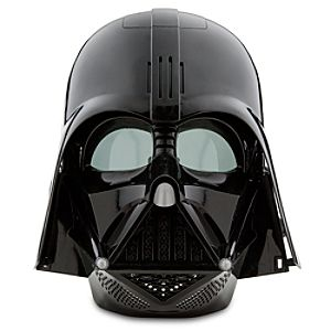 Darth Vader Voice Changer Helmet by Hasbro