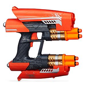 Star-Lord Quad Blaster - Guardians of the Galaxy