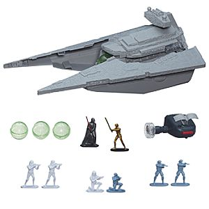 Star Wars Command Star Destroyer Play Set by Hasbro