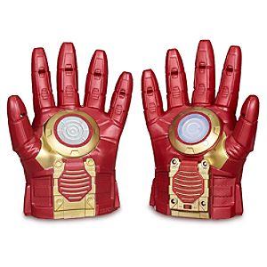 Iron Man Arc FX Armor - Marvels Avengers: Age of Ultron