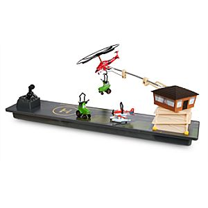 Planes: Fire & Rescue - Blade Rescue Play Set