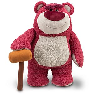 Lotso Talking Action Figure - 15