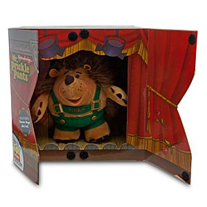 Toy Story Collection Mr. Pricklepants Figure by Thinkway Toys -- 6 H