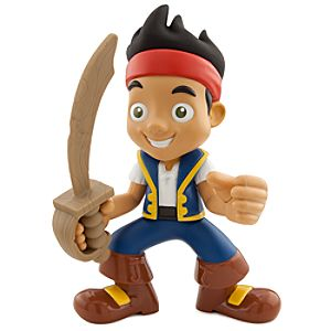 Jake and the Never Land Pirates Jake Talking Figure by Fisher-Price