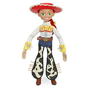 Toy Story Talking Jessie Action Figure -- 15 H