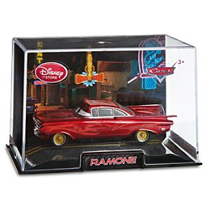 Ramone Die Cast Car - Chase Edition