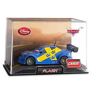 Flash Die Cast Car - Chase Edition