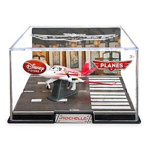 Rochelle Die Cast Plane - Planes