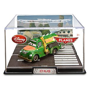 Chug Die Cast Vehicle - Planes