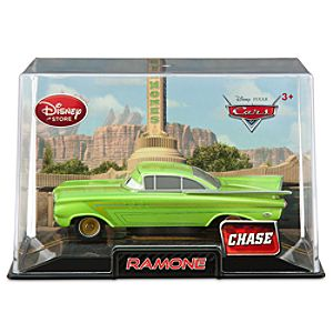 Ramone Die Cast Car - Cars 2 - Chase Edition