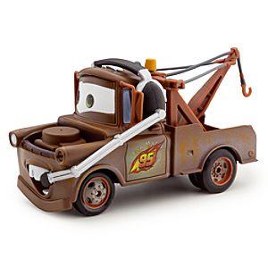 Mater Die Cast Car - Cars 2