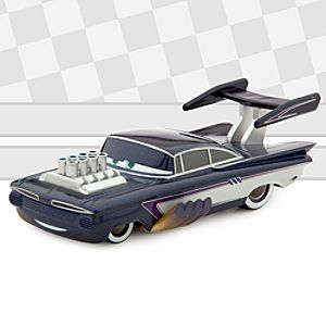 Ramone Die Cast Car - Artist Series
