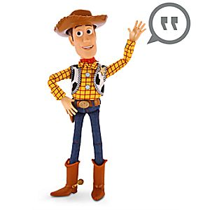 Woody Talking Figure - 16