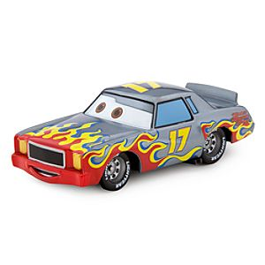 Darrell Cartrip Die Cast Car - Chase Edition