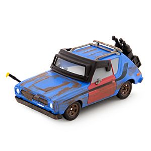 Gremlin Die Cast Car - Chase Edition