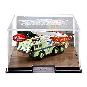 Ryker Die Cast Truck - Planes: Fire & Rescue