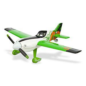 Zed Die Cast Plane - Planes