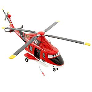 Talking Blade Vehicle - Planes: Fire & Rescue