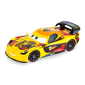 Miguel Camino Die Cast Car