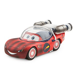 Autonaut Lightning McQueen Die Cast Car - Chase Edition