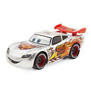 Lightning McQueen Die Cast Car - Chaser Series