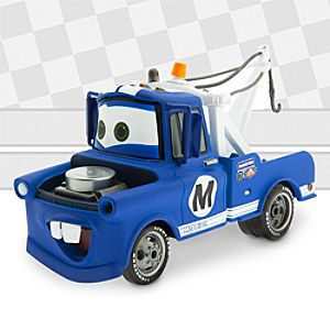 Mater Die Cast Car 1:43 - Artist Series