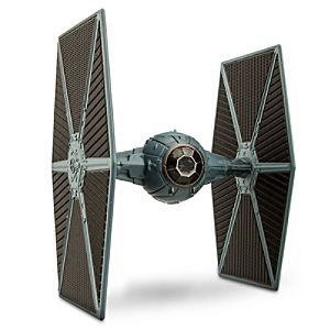 Star Wars TIE Fighter Die Cast Vehicle