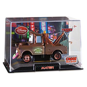 Wasabi Mater Cars 2 Die Cast Car