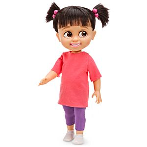 Boo Doll - Monsters Inc. - 15