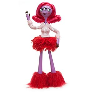 Carrie Williams Doll - Monsters University - 11