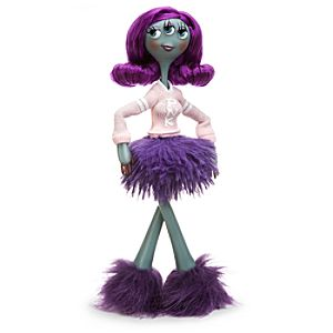 Heather Olson Doll - Monsters University - 11
