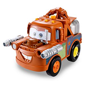 Cars 2 Wheelie Mater RC Vehicle