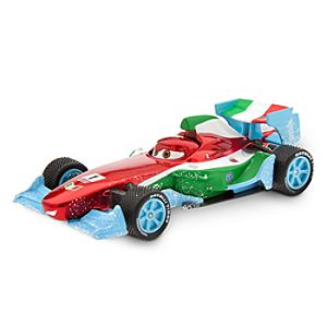 Francesco Bernoulli Die Cast Car - Chase Edition